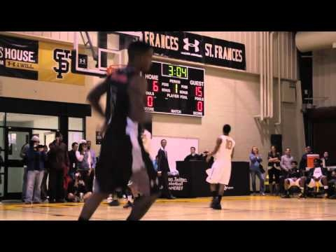 Video: Brandon Jennings - Under the Armour Episode 6