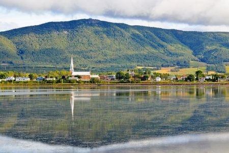 Carleton-sur-Mer, Quebec
