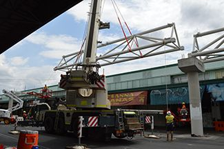 Brisbane Markets Limited Project Update 2 | Wiley
