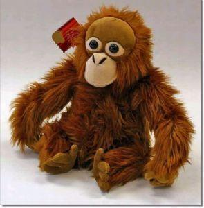 Otis the Orangutan Cuddly Toy 20cm
