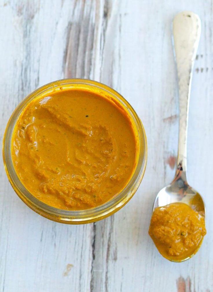 Aprende a preparar en casa una deliciosa y saludable mantequilla de cúrcuma - Mejor con Salud