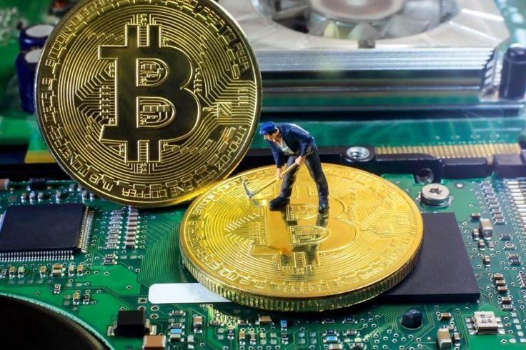 Variant of Dreaded IoT Mirai Found Mining Bitcoin