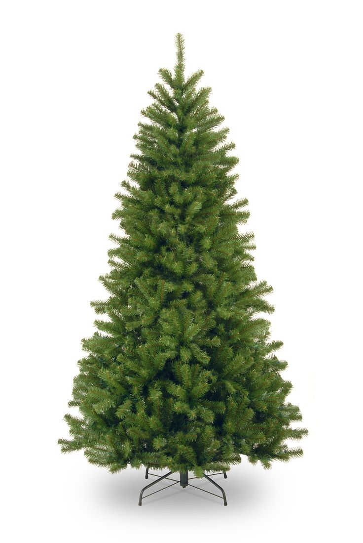 12ft North Valley Spruce Artificial Christmas Tree