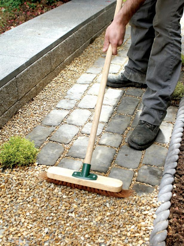 25 Best Ideas About Gravel Pathway On Pinterest Pavers