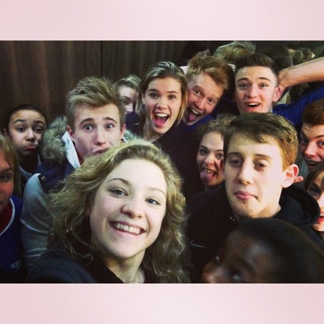 "251 Likes, 2 Comments - Alicia Blagg (@aliciablagg) on Instagram: ""Back with the diving fam, 16 of us in the lift #divingfamily"""