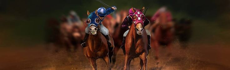 Best virtual horse racing in the world! @digitaldowns.us