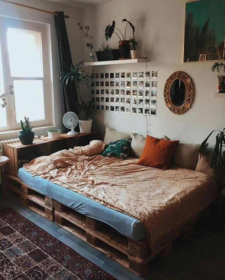 ♢ ᴘɪɴᴛᴇʀᴇsᴛ || tykeyaaa ♢ | College bedroom decor ...