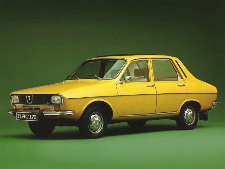 Dacia 1300 1968-1979