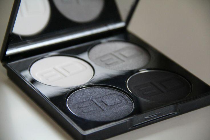 Maquillage haut de gamme  Boitiers Composition à créer  250 fards