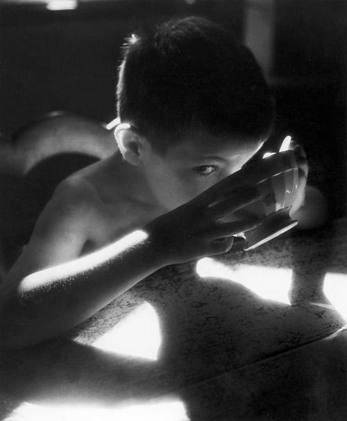 Willy Ronis. S)
