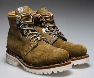 【ファッション】今、世界が最も注目する靴を創り出す日本のブランド『visvim』(ビズビム)って? - NAVER まとめ