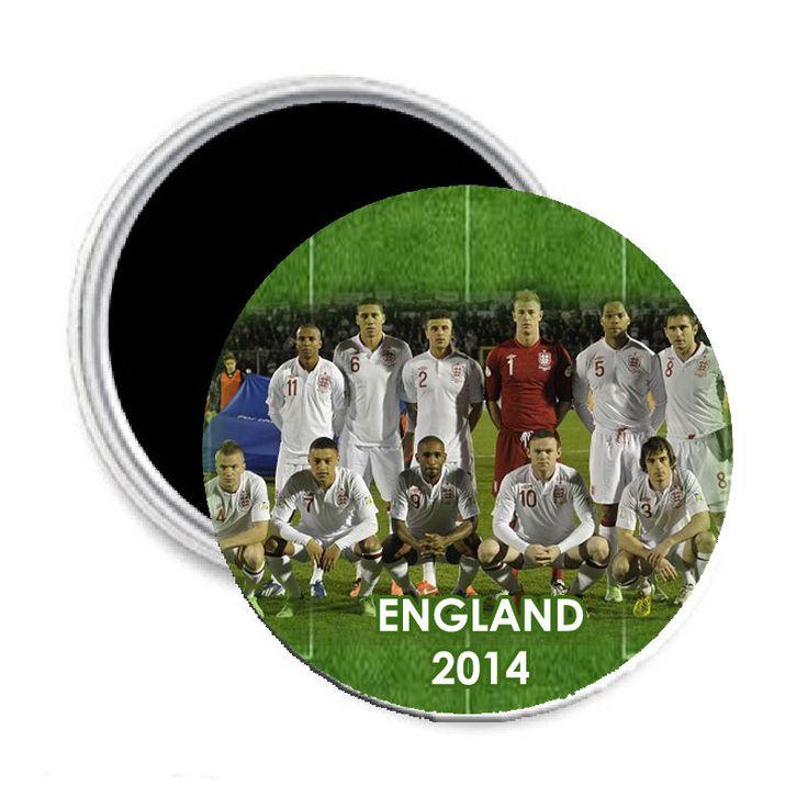 England football team 2014 flag
