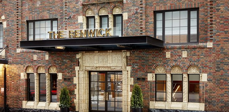 The Renwick Hotel New York City, Curio Collection by Hilton, NY - Exterior Entrance | NY 10016