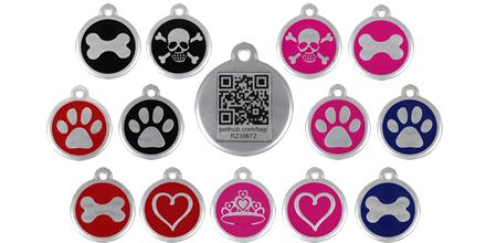 Red Dingo Pet Tags These Are The Best Ever