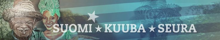 Suomi-Kuuba-seura ry