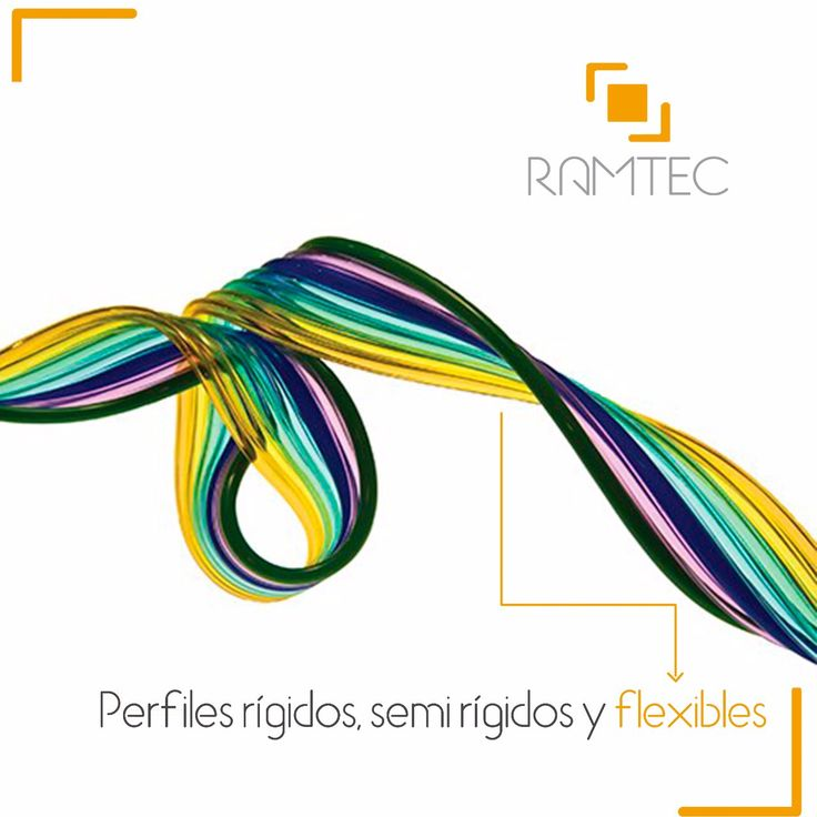 """Tipos de plásticos, rígidos, semirígidos y flexibles. Ramtec perfiles de plástico.  Asesoría en plásticos. """"Si no lo tenemos lo hacemos"""" #perfiles #molduras #plástico #fachadas #plafones #puertas #elementosarquitectónicos #perfilesplásticos #perfilesrígidos #perfilesflexibles #tecnologia #asesoríaenplásticos #sinolotenemoslohacemos   perfilesramtec  www.ramtec.com.mx via"""