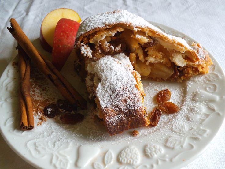 Le mele fuji hanno la polpa succosa e compatta che le rende particolarmente adatte alla preparazione di dolci e torte!