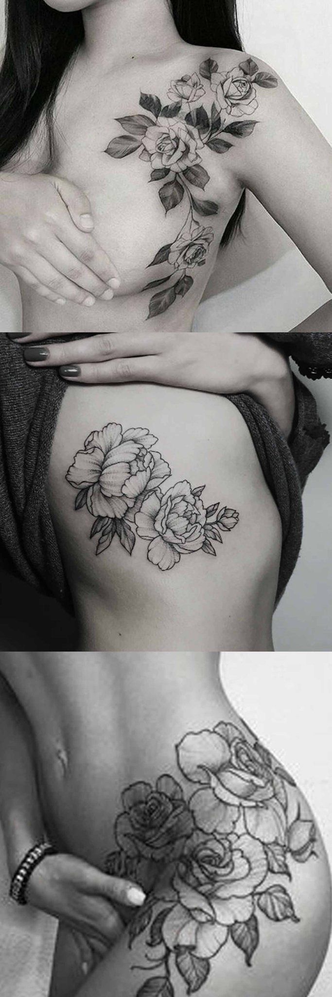 94 best tattoos images on pinterest | beautiful, botany and draw