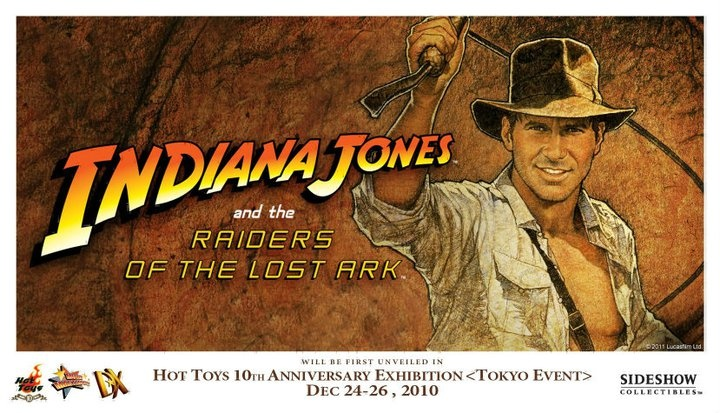 As far as I'm concerned this is the best Indiana Jones movie.