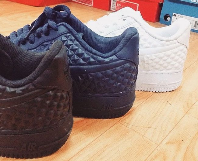 nike air force 1 low independence day 2015