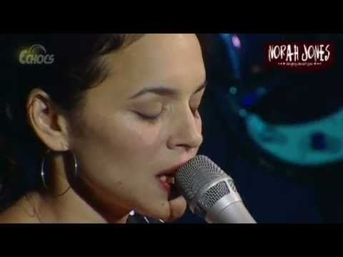 Norah Jones - Singing About You (Live in Concert)