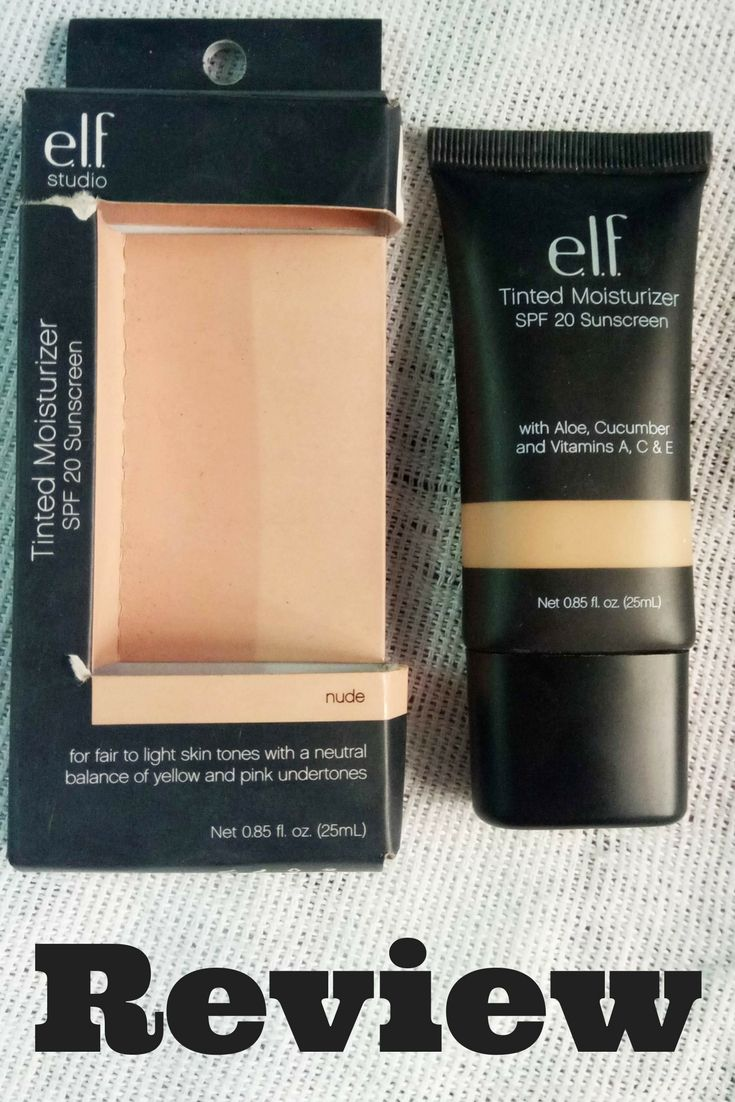 Hi Everyone! In today's post I am going to review the Elf Tinted Moisturizer from Elf Cosmetics. If you wish to check more details then do check the video out :)