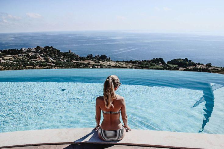 Travel Guide: Long Weekend in Sicily Kurzreise nach Sizilien, Italien Trip