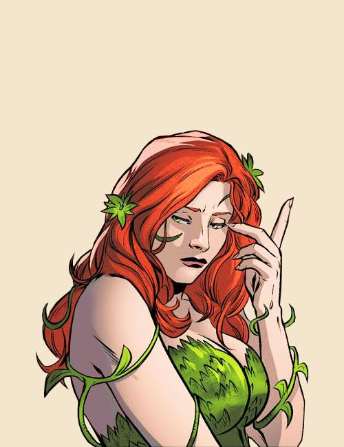 Poison Ivy in Injustice: Year 3 #21