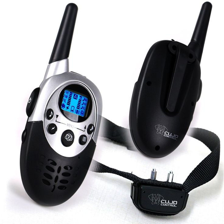 Dog Shock Collars For Training Reviews