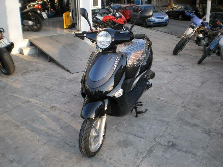 LINTEX JET 50cc