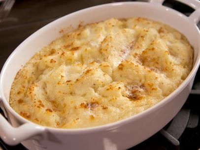 Creamy Mashed Potatoes Recipe : Ree Drummond : Food Network