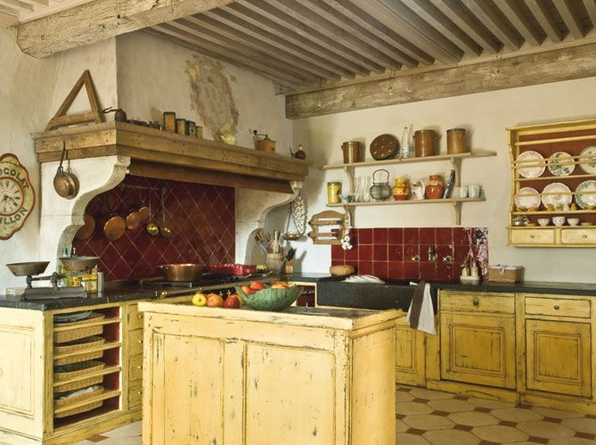 200 Best Images About French Inspired Kitchen On