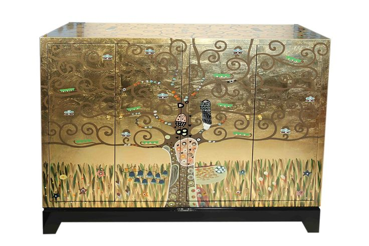 15 besten livaro bilder auf pinterest gustav klimt kommode und leoparden. Black Bedroom Furniture Sets. Home Design Ideas