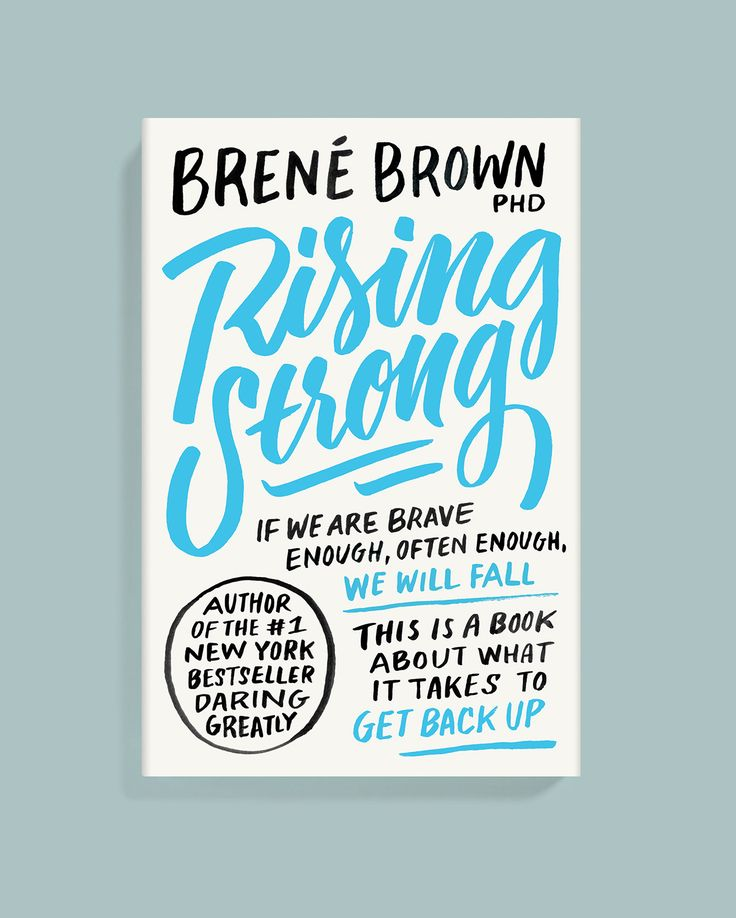 Rising Strong by Melissa Deckert