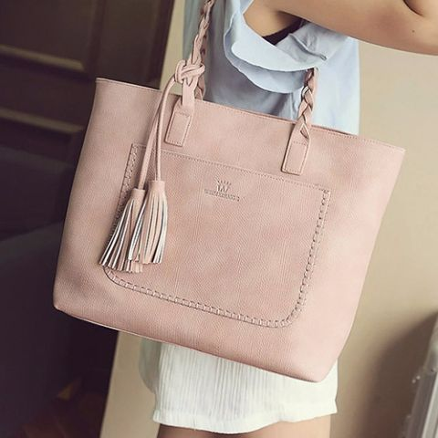 Criss Cross Bag