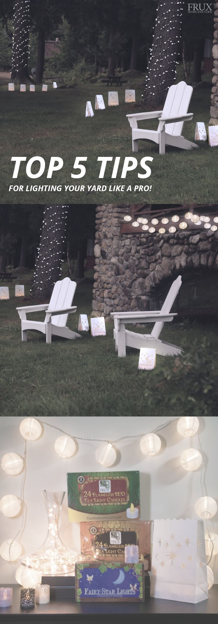 Yardbright coupon codes - 5 Super Easy Ways To Make Your Yard Bright And Beautiful Outdoorlighting Accentlights