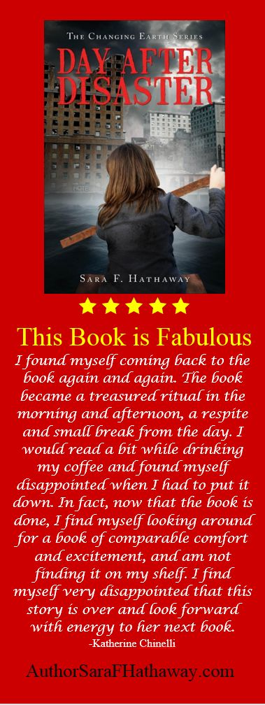 Great survival-love story, GREAT GIFT for Valentine's Day! 5 star review! Share in the adventure!