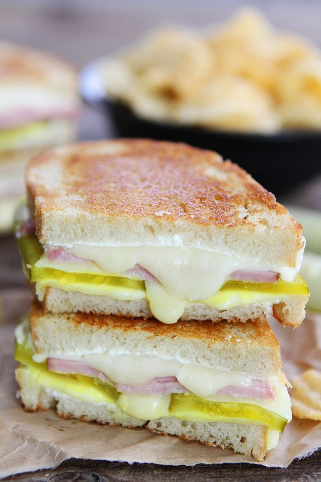 Cream cheeses, Nice and Hams on Pinterest