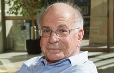 President Obama to award Medal of Freedom to Kahneman