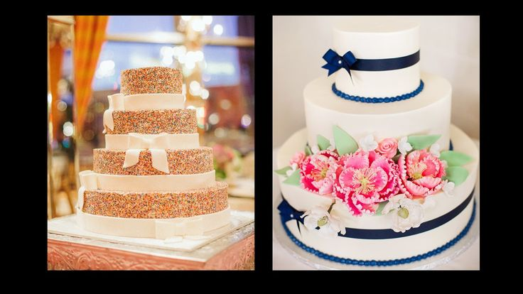 #amazing #rose  #glitter #cake #design