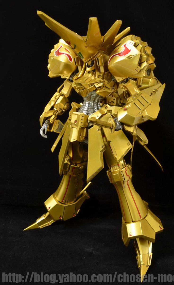 fss knight of gold AT