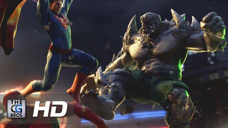 "CGI & VFX Showreels HD: ""CGI 2016 Reel"" - by Plastic Wax"