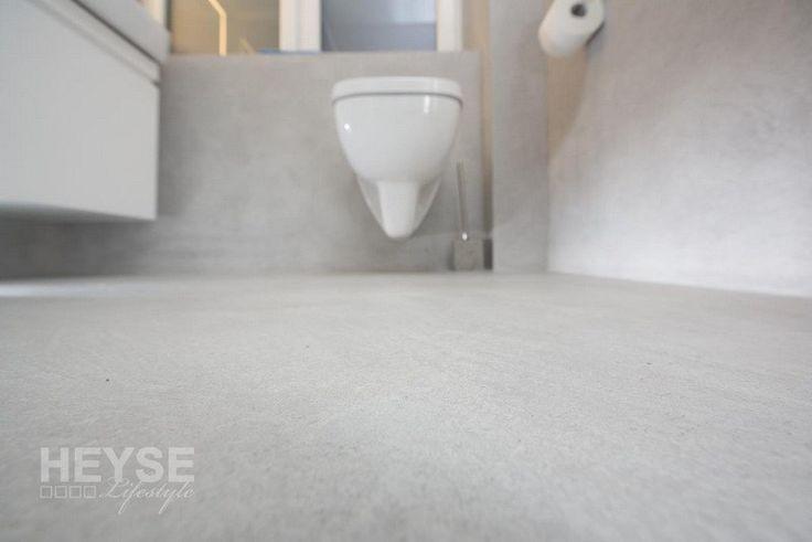 41 besten fugenlose oberfl chen b den ohne fugen bilder auf pinterest boden hannover und. Black Bedroom Furniture Sets. Home Design Ideas
