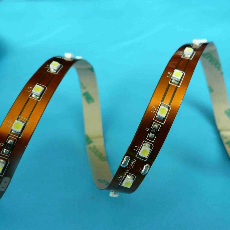 SMD3528 Non-Waterproof LED Rope - China LED Rope