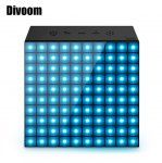 Divoom Aurabox Bluetooth 4.0 Smart ...