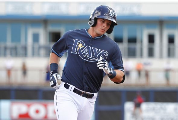 Tampa Bay Rays: Prospects Dilemma on 40-man, Rule 5