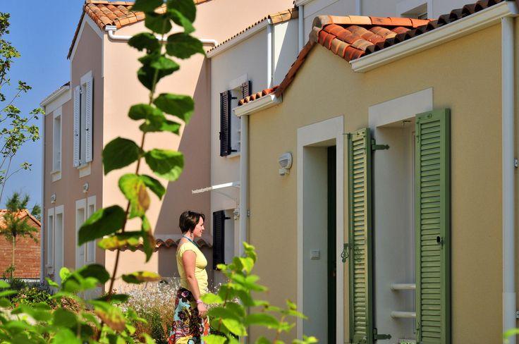 Villa de la résidence Goelia à St Gilles Croix de vie - La grande plage !