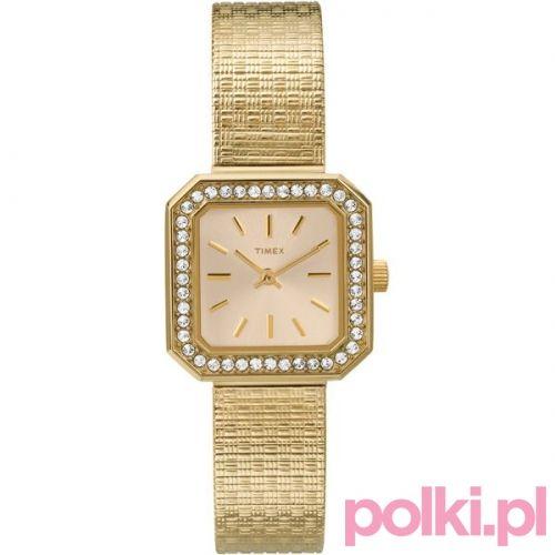 #timex #watch #polkipl #zegarek #gold #bling