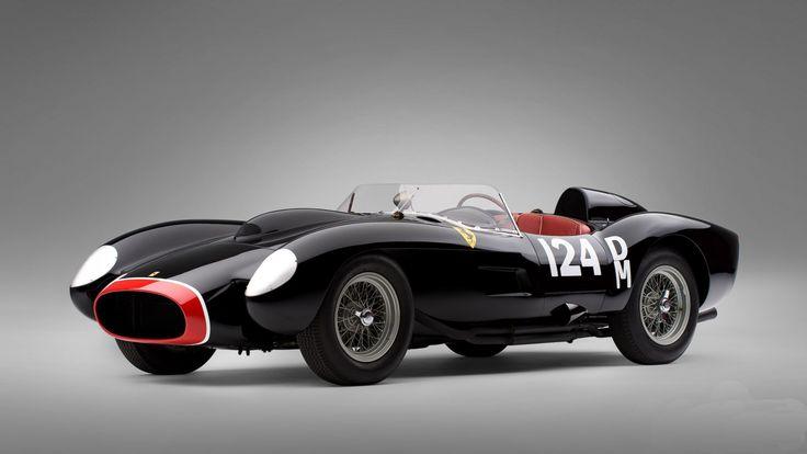 Ferarri TR 250 Testa Rossa: Sports Cars, Classic Cars, Ferrari 250, Ferrari Testarossa, Expen Cars, Racing Cars, 1957 Ferrari, Redhead, 250 Testarossa