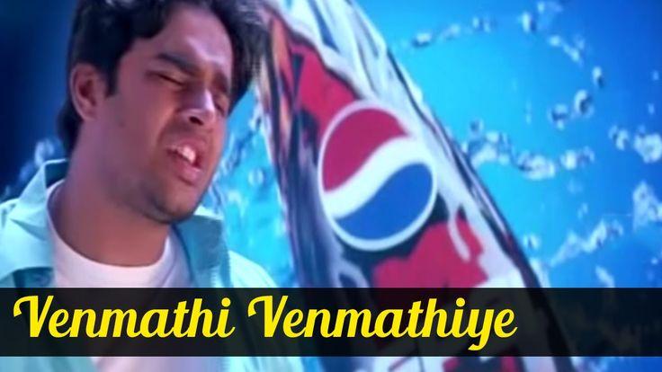 Venmathi Venmathiye  - Madhavan, Reemma Sen  - Minnale - Tamil Songs